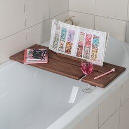 Тумбы - Полка для ванной, 0