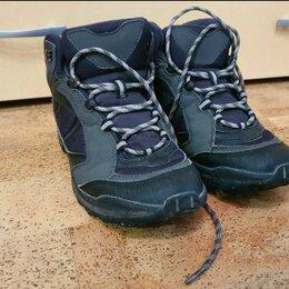 Ботинки - Ботинки Quechua зимние, 0
