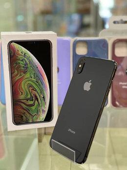 Мобильные телефоны - iPhone Xs max 64 gb Gray, 0