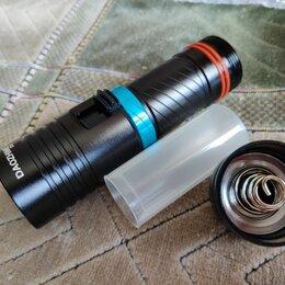 Подводные фонари - Фонарик подводный XM-L2, 0