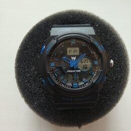 Наручные часы - Часы Predator противоударные, 0