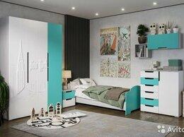 Кровати - Спальня детская Мия, 0