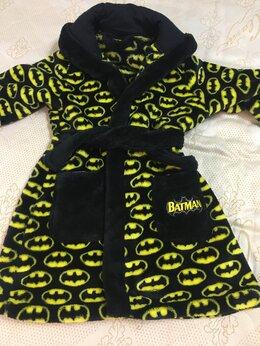 Домашняя одежда - Бэтмен халат, 0