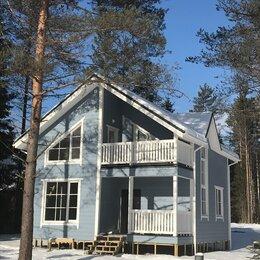 Готовые строения - Каркасные дома, 0