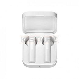 Наушники и Bluetooth-гарнитуры - Беспроводные наушники Xiaomi Air 2 SE Mi True Wireless Earphones белый TWSEJ04WM, 0
