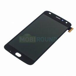 Прочие запасные части - Дисплей для Motorola Moto Z2 Play (в сборе с…, 0