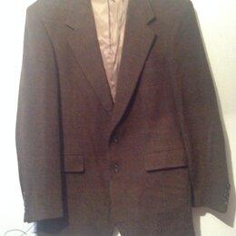 Пиджаки - Мужской пиджак .США, 0