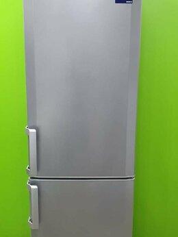 Холодильники - BEKO 2 метра в серебре , 0