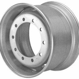 Шины, диски и комплектующие - Грузовой диск Lemmers 335/11,75 R22,5 ET0 DIA281, 0