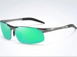 Очки и аксессуары - Солнцезащитные антибликовые очки, 0