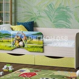 Кроватки - Кровать Мадагаскар, 0