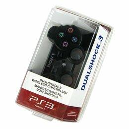 Игровые приставки - Игровой джостик  Playstation 3 PC 3, 0