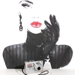 Фотоаппараты - Panasonic DMS-LS60, 0