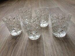 Бокалы и стаканы - Набор стаканов, 0