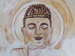 """Картины, постеры, гобелены, панно - Картина """"Будда"""", 0"""