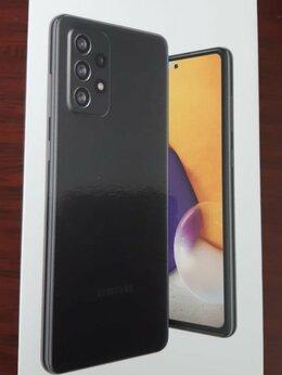 Мобильные телефоны - Samsung a 72, 0