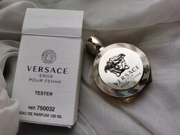 Парфюмерия - Versace Eros Pour Femme тестер , 0