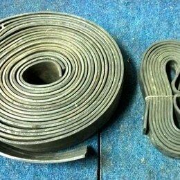Аксессуары и принадлежности - Резиновые жгуты - лентой толщина 5мм. и 6мм. длинные, рулонами., 0
