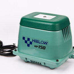 Комплектующие - Hiblow HP-150 -бесплатная доставка и установка, 0