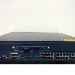 Проводные роутеры и коммутаторы - Коммутатор Cisco Catalyst 3100 series, 0