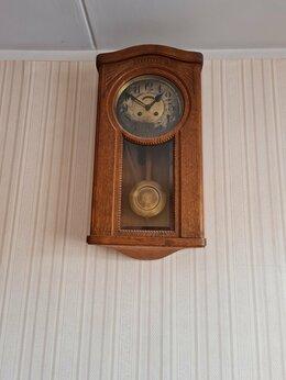 Часы настенные - Часы настенные Мозер и К, 0