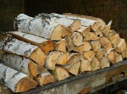 Дрова - Берёзовые дрова в александрове киржаче…, 0