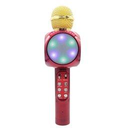 Микрофоны - Беспроводной караоке микрофон WS-1816, 0