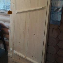 Входные двери - Дверь банная , 0