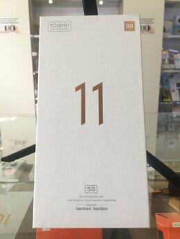 Мобильные телефоны - Смартфон Xiaomi Mi 11 /  Флагман 2021, 0