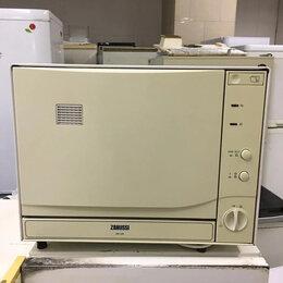 Посудомоечные машины - Посудомоечная машина б/у Zanussi ZDC 240, 0