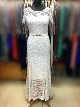 Платья - Платье 44,46 размер , 0
