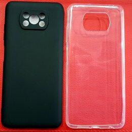 Чехлы - Чехлы Xiaomi Poco X3 NFC., 0