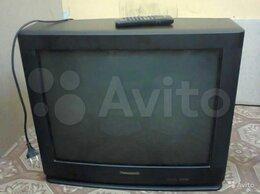 Телевизоры - Телевизор Panasonic TX-33V30XE диагональ 33 дюйма, 0