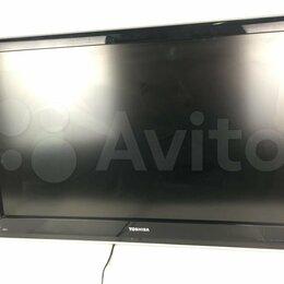 Телевизоры - Телевизор Toshiba 37 XV500 PR на запчасти, 0