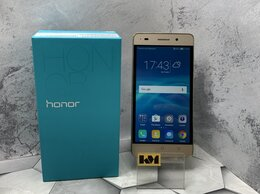 Мобильные телефоны - Honor 4C 2/8GB, 0