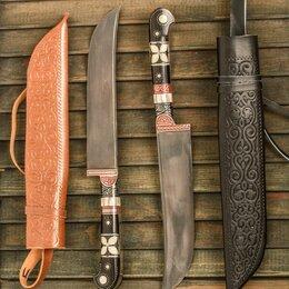 Ножи кухонные - УП-25 Кухонный Нож ПЧАК. Ручная работа. , 0