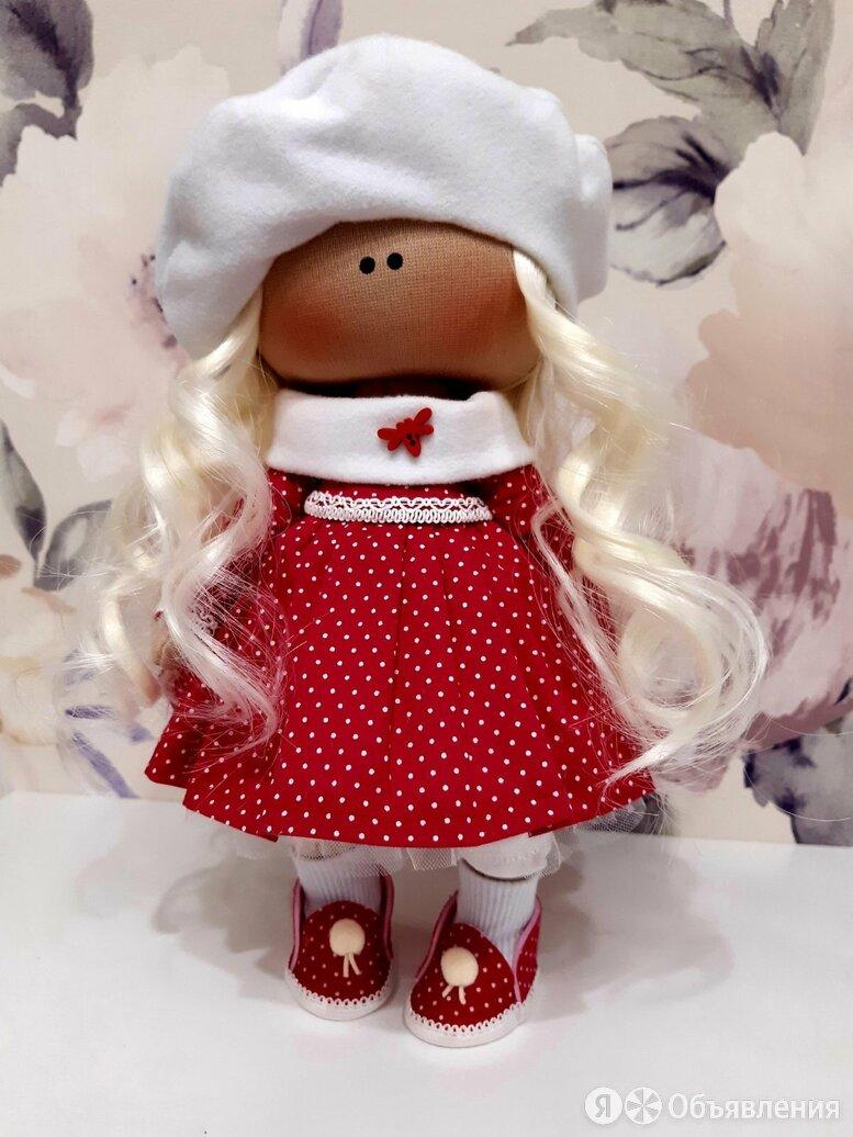 Куклы Подарок  по цене 1500₽ - Куклы и пупсы, фото 0