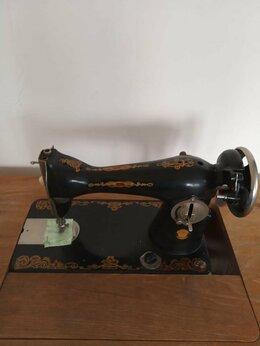 Швейные машины - Швейная машинка ПОДОЛЬСК 1966 года, 0