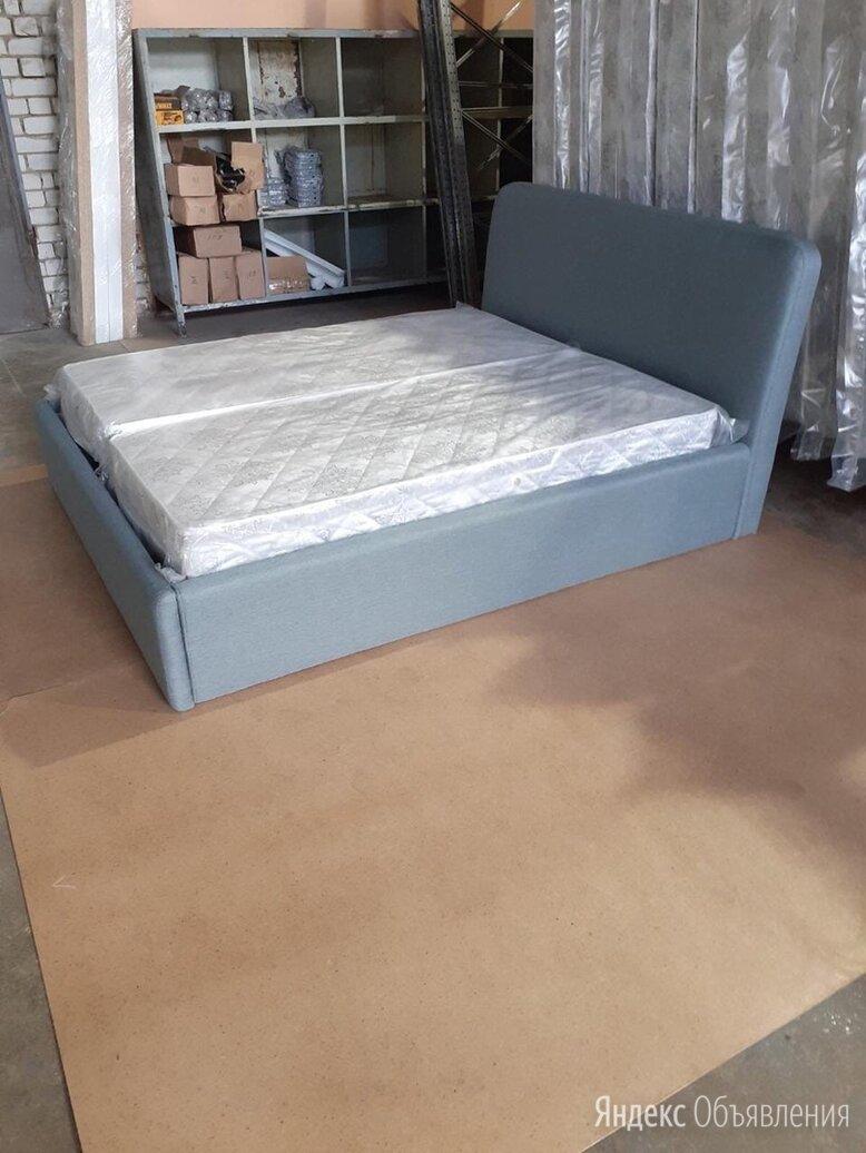 Кровать двуспальная по цене 18000₽ - Кровати, фото 0