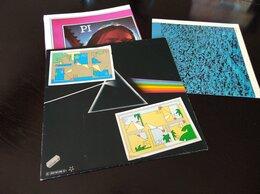 Виниловые пластинки - Pink Floyd- the dark side of the moon Germany 2…, 0