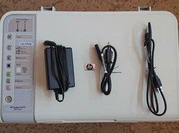 Принтеры и МФУ - МФУ HP F4275 Принтер Сканер Копир + Блок питания…, 0