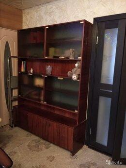 Шкафы, стенки, гарнитуры - Книжный шкаф, сервант, буфет, стеллаж, 0