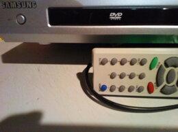 DVD и Blu-ray плееры - ДВД - плеер SAMSUNG c функцией караоке, 0