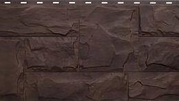 Фасадные панели - Панель Гранит, Альпийский, 1130х480мм, 0