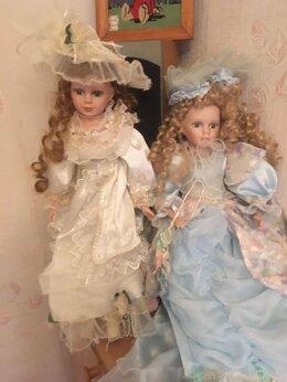 Статуэтки и фигурки - Куклы эксклюзивные, 0