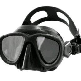 Маски и трубки - Новая маска Tilos Hybrid, 0