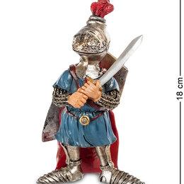 """Статуэтки и фигурки - RV-308 Фигурка Рыцарь """"На страже"""" (W.Stratford), 0"""
