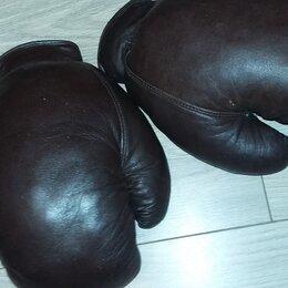 Боксерские перчатки - Боксерские перчатки, 0