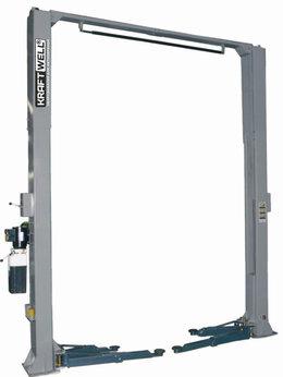 Подъемник и комплектующие - KraftWell KRW5.5MUXL Подъемник двухстоечный г/п…, 0