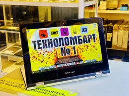 Ноутбуки - Сенсорный Трансформер Lenovo Yoga и Др.Ноутбуки, 0